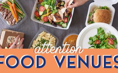 ATTENTION FOOD VENDORS