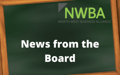 Important news from the board